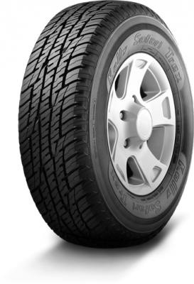 Safari Trex Tires